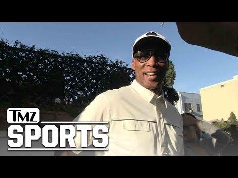 Byron Scott: Becky Hammon Deserves to Be First Female NBA Head Coach | TMZ Sports