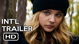 Nonton The 5th Wave International Trailer #1 (2016) Chloë Grace Moretz Sci-Fi Movie HD Film Subtitle Indonesia Streaming Movie Download