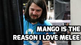 Mango is the reason I love melee
