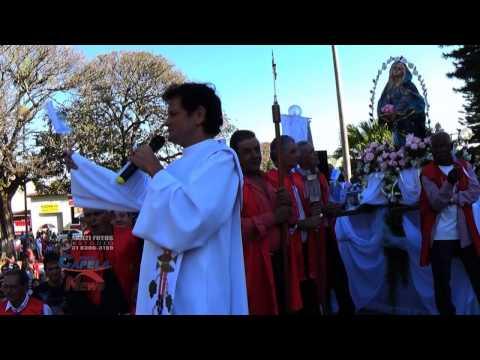 CAPELANEWS | Festa de Nossa Sra. das Dores Capela Nova - MG - ANO 2014