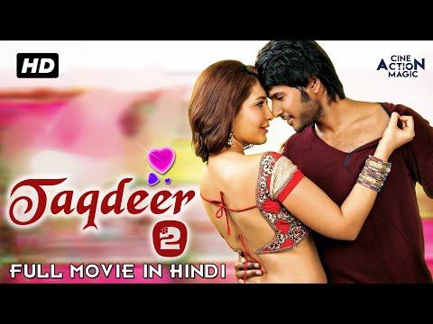 TAQDEER 2 (2020) New Telugu Hindi Dubbed Blockbuster Movie   South Romantic Love Story Movie Hindi