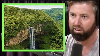 Forrest Galante's Crazy Stories from the Amazon | Joe Rogan