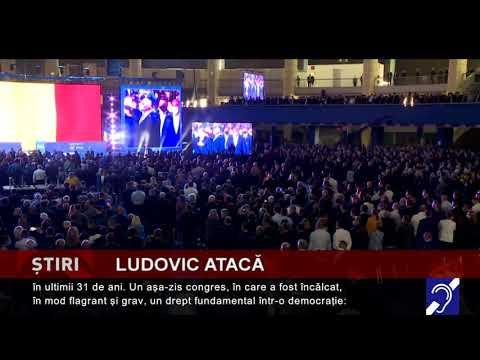 Ludovic Orban, demisie și atacuri
