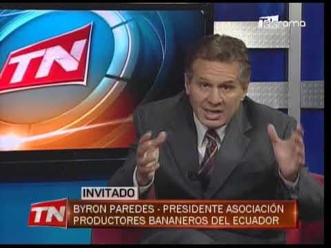 Byron Paredes