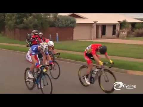 Tour of Toowoomba - Stage one