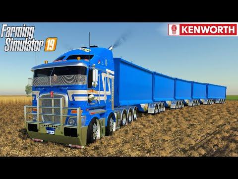 Kenwoth K200 v1.0.0.0