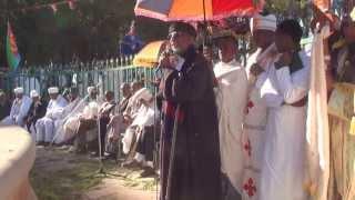 Eritrean Orthodox Tmket From Asmera Bahtimeskerem