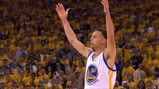 2015 NBA Finals: Top 10 Plays by NBA