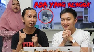 Download Video PENAMPAKAN HANTU DI RUMAH RICIS || di Bulan Puasa! ???? MP3 3GP MP4