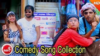 New Comedy Teej Song Collection by Unique Movies