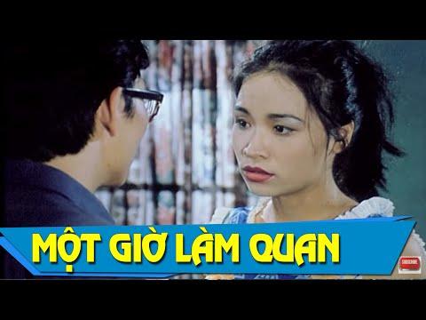 Một giờ Làm Quan Phim Hài Việt Nam Hay Nhất