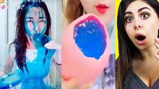 Funniest ASMR Fails !