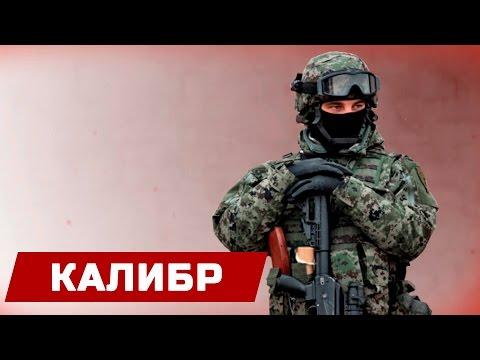 """""""КАЛИБР"""" - НОВАЯ ИГРА ОТ 1C И WARGAMING.NET"""