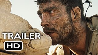 Nonton The Wall Official International Trailer  1  2017  John Cena  Aaron Taylor Johnson Drama Movie Hd Film Subtitle Indonesia Streaming Movie Download