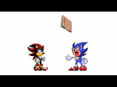 Sonic Skits 14