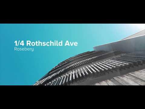 1/4 Rothschild Ave Rosebery For Sale