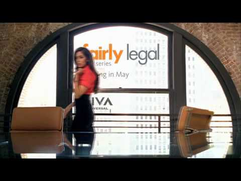 Fairly Legal Season 1 - What is a mediator