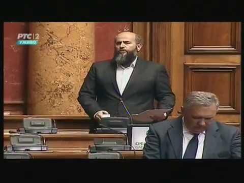 Dr. Zukorlić o organizovanom kriminalu u Sandžaku