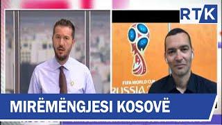 Mirëmëngjesi Kosovë - Drejtpërdrejt - Skyfter Blakaj 19.06.2018