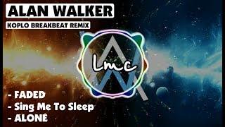 Video Best Of Alan Walker [Dangdut Remix] MP3, 3GP, MP4, WEBM, AVI, FLV Agustus 2018