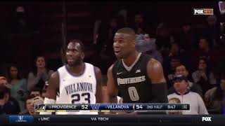 Providence Wins at #4 Nova in 2016