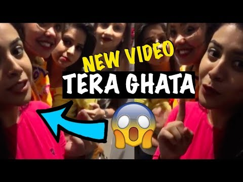 Isme Tera Ghata Girls New Viral Video | 4 Viral Girls Slapped