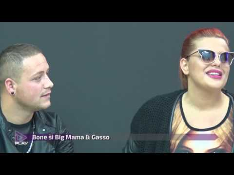 Promo BIG MAMA GASSO BONE NCLUB - PLAY ZICO TV