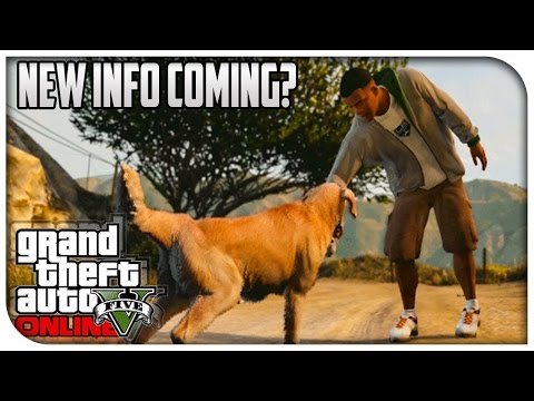 coming - GTA 5 - New PS4 Info Coming Tomorrow? (New Gen Features) [GTA V] Hope you guys enjoy :) Source: ...