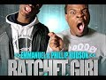 Emmanuel &amp; Phillip Hudson - Ratchet Girl Anthem (Official Video)