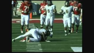 Zac Dysert vs Kent State (2012)