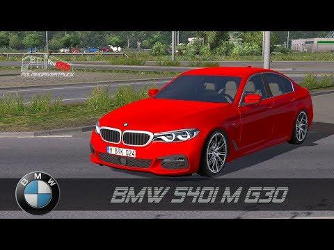 Bmw 540i M g30 1.28.x