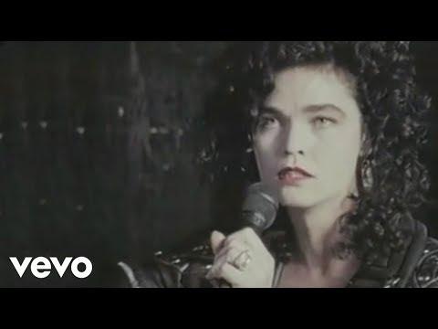 Alannah Myles - Black Velvet (видео)