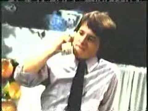 Michael J. Fox Biography Part 1