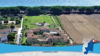 Cardedu Italy  city photos gallery : Cala Luas Resort **** - CARDEDU (SARDEGNA) - Mare Italia 2016