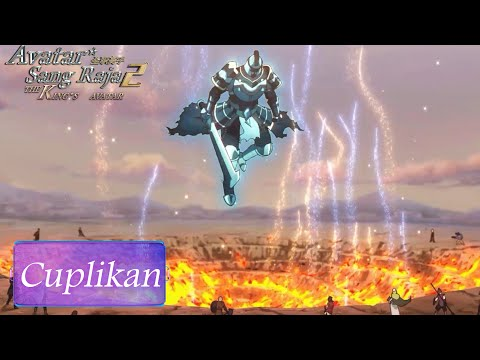 The King's Avatar S2 | Cuplikan EP09 Menghadapi Boss Level 50 | 全职高手第二季 | WeTV 【INDO SUB】