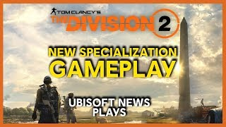 The Division 2 Taking the Pentagon Stream 10/16 | Ubisoft [NA] by Ubisoft