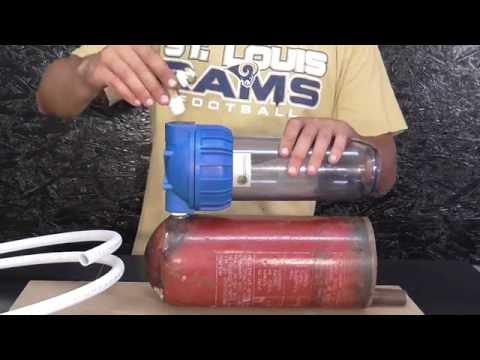 Как и из чего сделать расширительный бак отопления своими руками