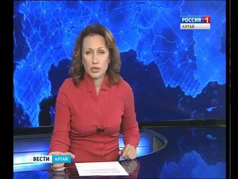 Вести «Алтай». Всероссийский день поля - 2016