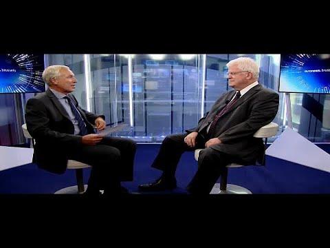 Βλαντιμίρ Τσιζόφ: υπάρχει αντι-ρωσική υστερία στην ΕΕ