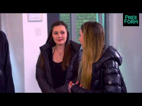 Becoming Us 1x10 Sneak Peek: Ben's New Girlfriend Meets Danielle     Freeform
