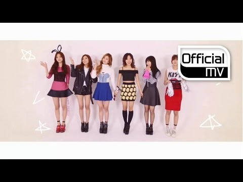 crystal - [MV] Apink(에이핑크) _ Crystal(크리스탈) LOEN MUSIC's New Brand Name, 1theK! 로엔뮤직의 새이름 1theK! *English subtitles are now available. :D (Please click on 'CC' button o...