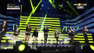 140212 Girls' Generation - I Got A Boy @ Gaon Chart K-pop Awards [1080P]