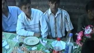 Samil quliyev ve Ezizov