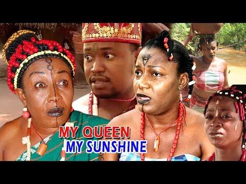 My Queen My Sunshine Season 1 - 2019 Latest Nigerian Epic Movie | 2019 Latest Nollywood Movies
