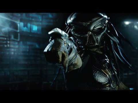 The Predator - Trailer 5  (ซับไทย)