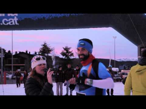 EVASIÓN TV: Dark Polar Race by GRIFONE 2015