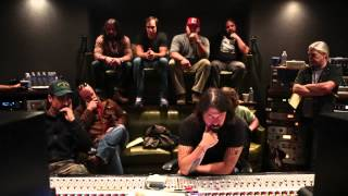Zac Brown Band - The Grohl Sessions Vol. 1