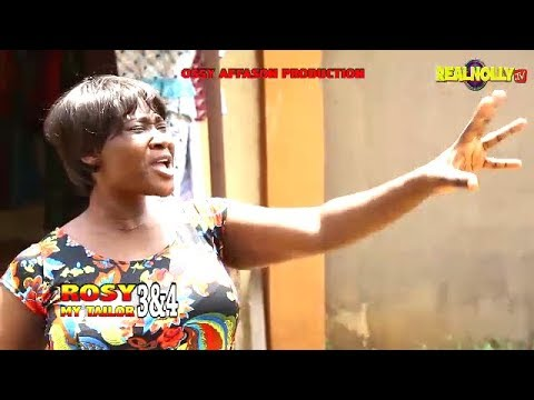 ROSY MY TAILOR 3&4 (OFFICIAL TRAILER) - 2017 LATEST NIGERIAN NOLLYWOOD MOVIES