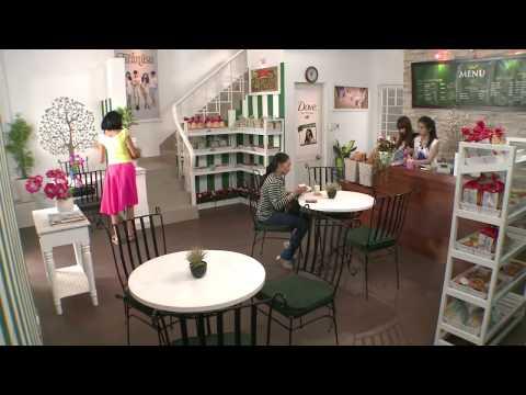 [Tiệm Bánh Hoàng Tử Bé] Tập 142: Cô nàng bán bánh