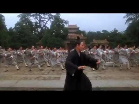 Jet Li Tai Chi Master Dragons Dynasty Trailer